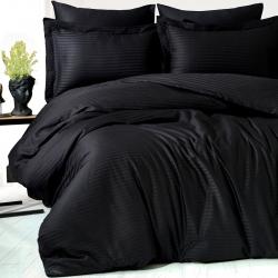 Bol Kesim Pamuklu Elbise Kırmızı